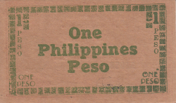 Image #2 of 1 Peso 1945