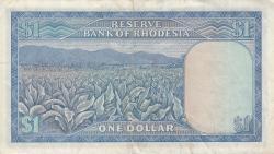 Imaginea #2 a 1 Dolar 1971 (16. IV.)