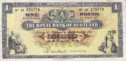 Image #1 of 1 Pound 1967 (1. III.)