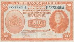 Imaginea #1 a 50 Cenți 1943 (2. III.)