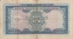 1000 Escudos 1953 (31. VII.) - 2