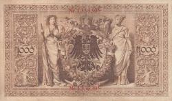 Image #2 of 1000 Mark 1898 (1. VII.)