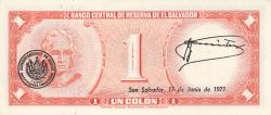 Image #2 of 1 Colon 1970 (12. V.)