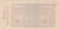 Image #2 of 100 Milliarden (100 000 000 000) Mark 1923 (5. XI.) - 1