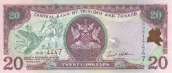 Image #1 of 20 Dollars 2006