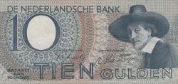 Imaginea #1 a 10 Gulden 1944 (1. II.)