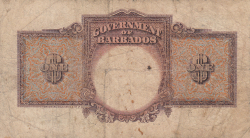 Imaginea #2 a 1 Dolar 1939 (1. XII.)