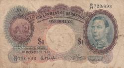 Imaginea #1 a 1 Dolar 1939 (1. XII.)