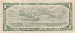 Imaginea #2 a 1 Dolar 1954 (1972-1973)
