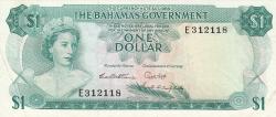 Image #1 of 1 Dollar L.1965