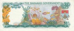 Image #2 of 1 Dollar L.1965