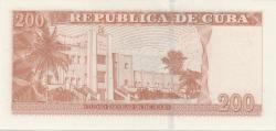 200 Pesos 2010