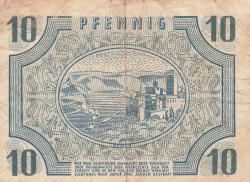 Image #2 of 10 Pfennig 1947 (15. X.)