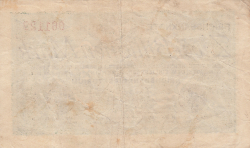 Image #2 of 2 Billionen Mark (2.000.000.000.000) 1923 (5. XI.)