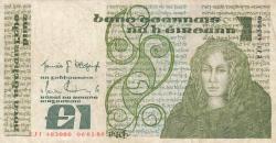 Imaginea #1 a 1 Pound 1986 (6. I.)