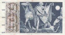 Image #2 of 100 Franken 1967 (30. VI.) - 1