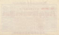 Image #2 of 50 Milliarden (50 000 000 000) Mark 1923 (22. X.)