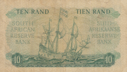 Image #2 of 10 Rand ND (1961-1965)