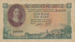 Image #1 of 10 Rand ND (1961-1965)