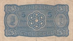 Imaginea #2 a 5 Kroner 1940