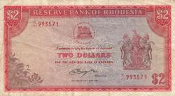 Imaginea #1 a 2 Dolari 1979 (24. V.)