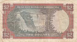 Imaginea #2 a 2 Dolari 1979 (24. V.)