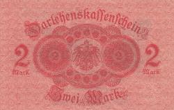 Image #2 of 2 Mark 1914 (12. VIII.)