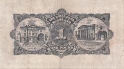 Imaginea #2 a 1 Pound 1961 (1. VI.)
