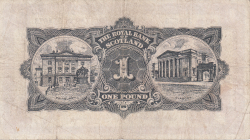 Image #2 of 1 Pound 1961 (1. VI.)