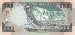 Imaginea #2 a 100 Dolari 1994 (1. III.)