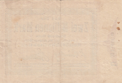Image #2 of 2 Millionen (2 000 000) Mark 1923 (10. VIII.)