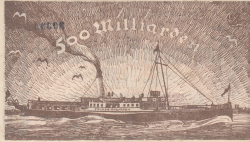 Image #2 of 500 Milliarden (500 000 000 000) Mark 1923 (30. X.)