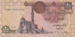 Image #1 of 1 Pound 1985 (4. VIII.)