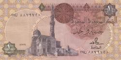 Image #1 of 1 Pound 1986 (17. XI.)