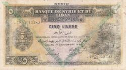 Image #1 of 5 Livres 1939 (1. IX.)