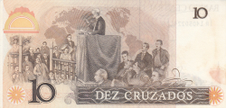 Image #2 of 10 Cruzados ND (1987)