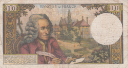 Imaginea #2 a 10 Franci 1964 (4. VI.)