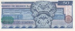 Image #2 of 50 Pesos 1979 (17. V.) - Serie GP