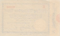 50 Milliarden Mark 1923 (24. X.) - 3