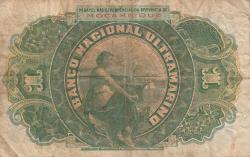 1 Escudo 1941 (1. IX.)