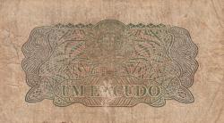Image #2 of 1 Escudo 1944 (23. V.)