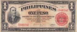 Imaginea #1 a 1 Peso 1941 (1944)