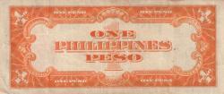 Imaginea #2 a 1 Peso 1941 (1944)