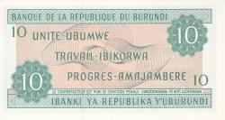 Image #2 of 10 Francs 1983 (1. XII.)