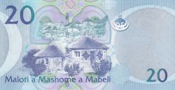 Imaginea #2 a 20 Maloti 2010
