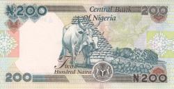 Imaginea #2 a 200 Naira 2005