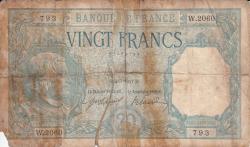 Image #1 of 20 Franci 1917 (4. V.)