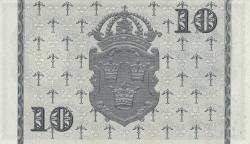Image #2 of 10 Kroner 1955 - 2