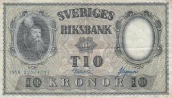 Imaginea #1 a 10 Coroane 1956 - 6