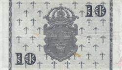 Imaginea #2 a 10 Coroane 1957 - 1